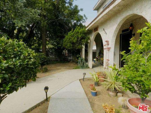 Home for sale: 6127 Mesa Avenue, Los Angeles, CA