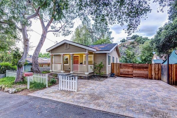 Home for sale: 413 Pleasant Hill Lane, Sierra Madre, CA