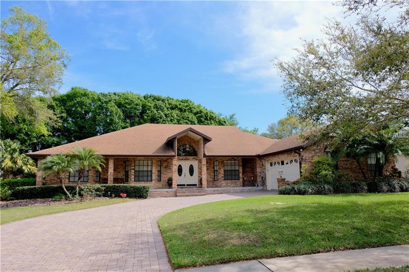 Home for sale: 9117 Brookline Dr, Orlando, FL