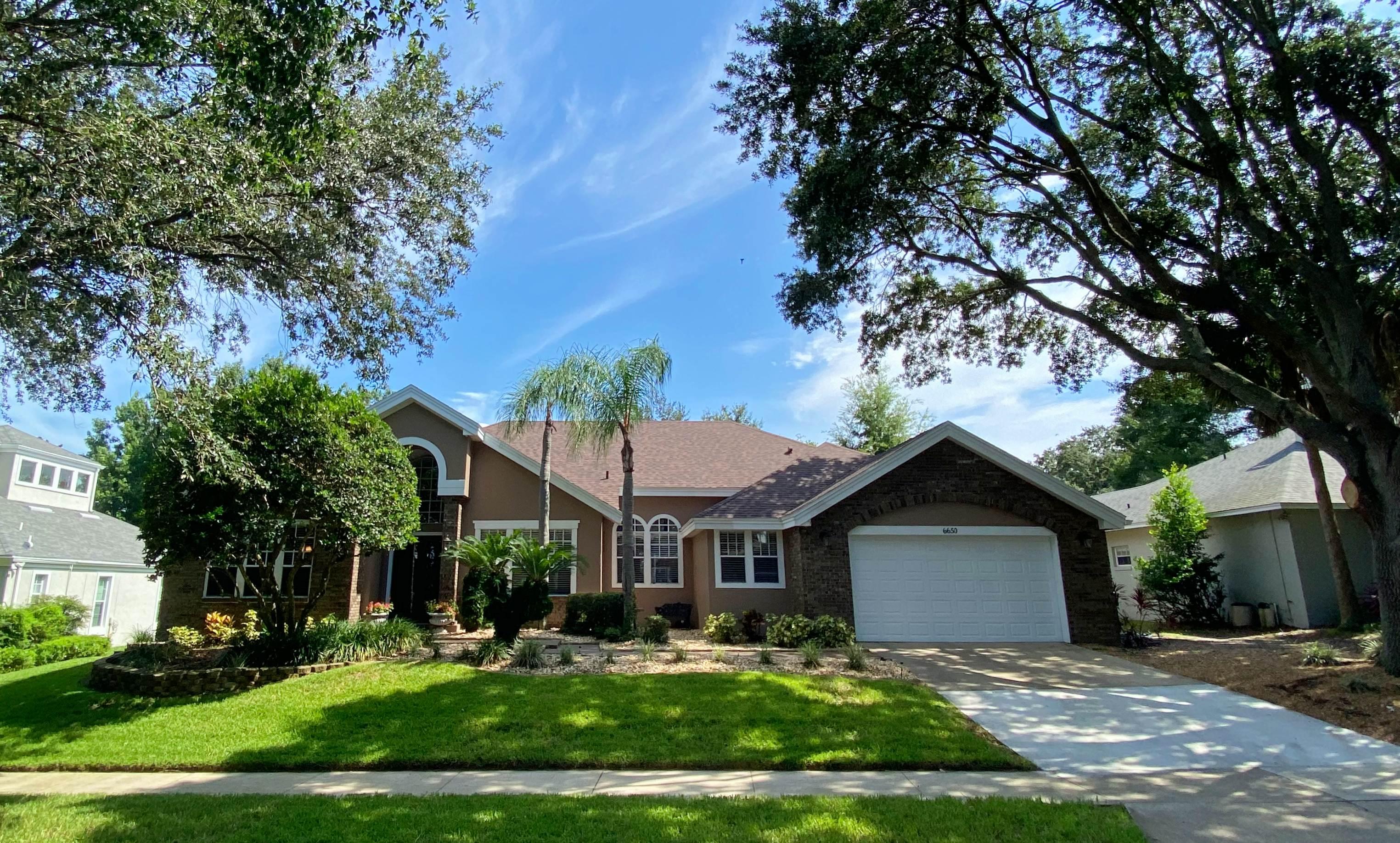 Home for sale: 6650 Crenshaw Dr., Orlando, FL