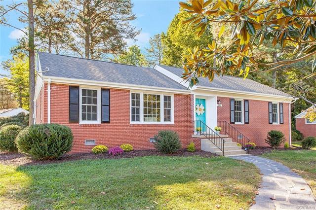 Home for sale: 1811 Briardale Drive, Richmond, VA