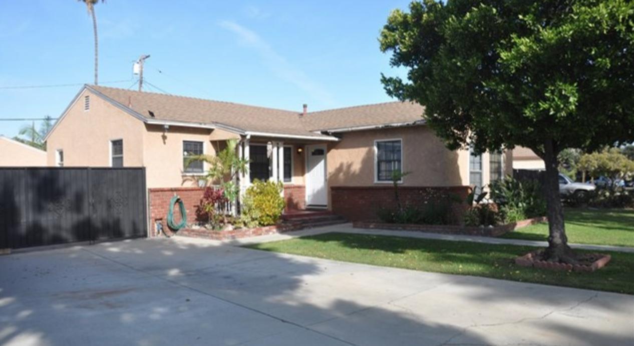 Home for sale: 10418 Adella Ave., South Gate, CA