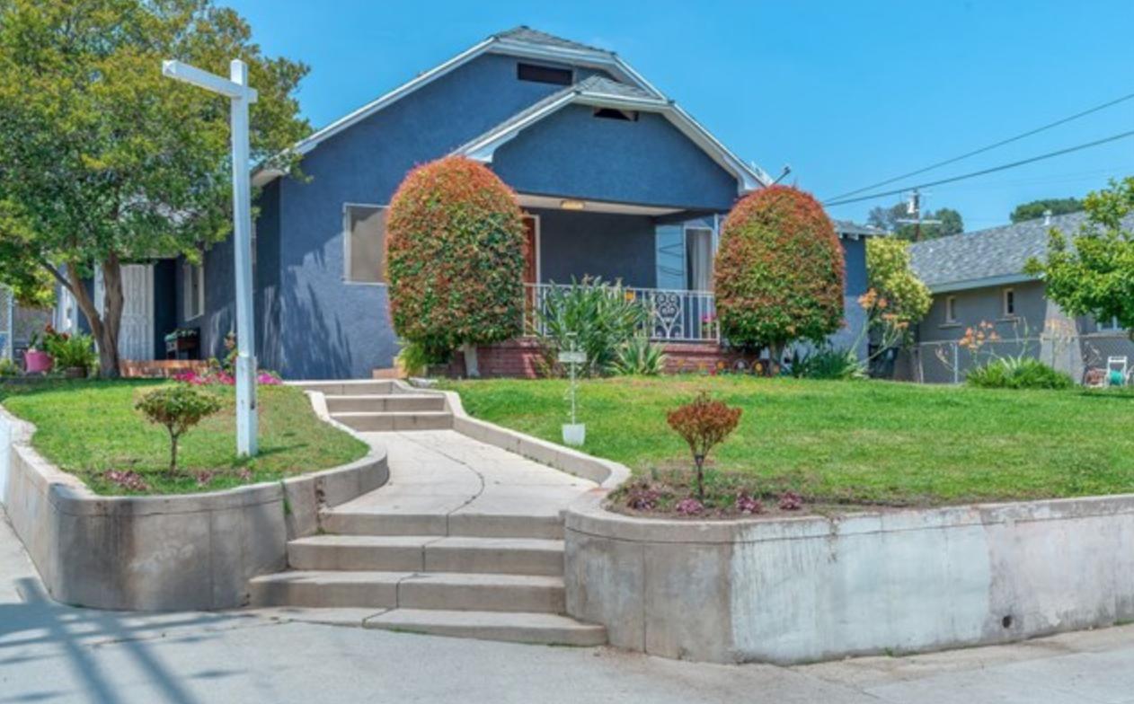 Home for sale: 5101 Coringa Dr., Los Angeles, CA