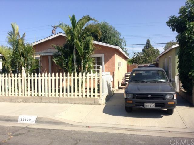 Home for sale: 13420 Earnshaw Avenue, Downey, CA