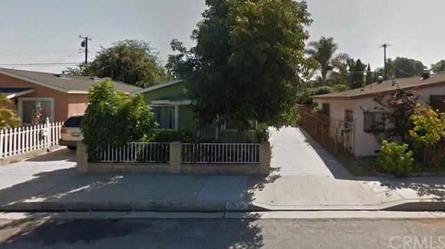 Home for sale: 13426 Earnshaw Avenue, Downey, CA