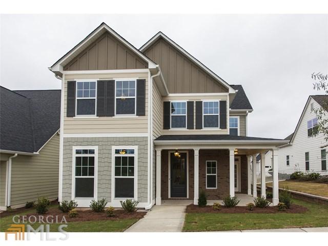 Home for sale: 130 Treeside Ter, Fayetteville, GA