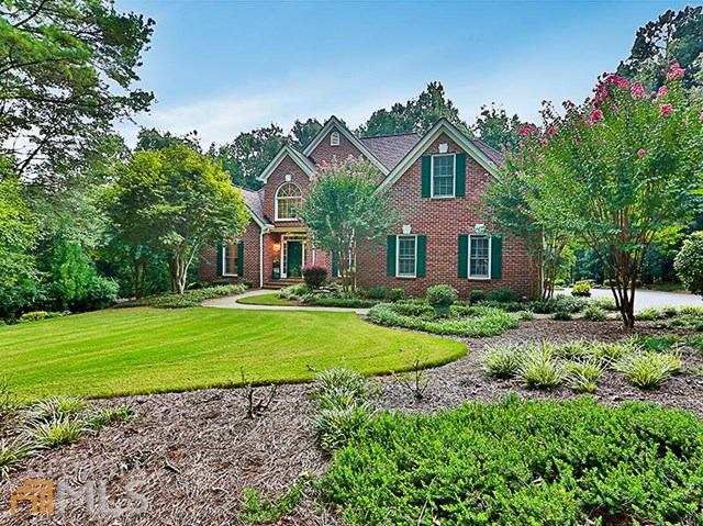 Home for sale: 175 Ashley Forest Dr, Fayetteville, GA