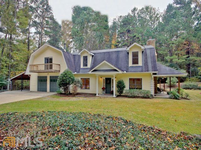 Home for sale: 371 Kite Lake Rd, Fayetteville, GA