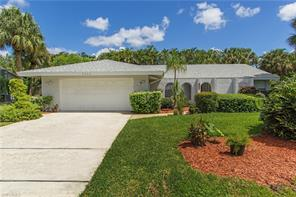 Home for sale: 2537 Outrigger Lane, Naples, FL