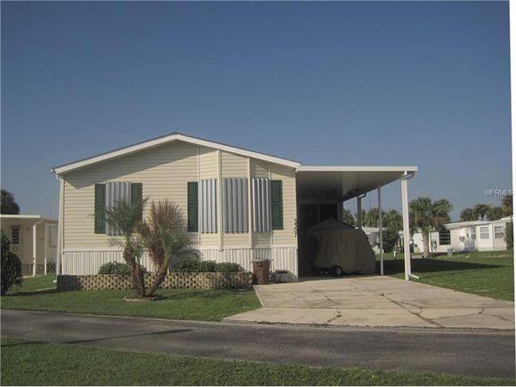Home for sale: 3307 Sunny Harbor Dr, Punta Gorda, FL