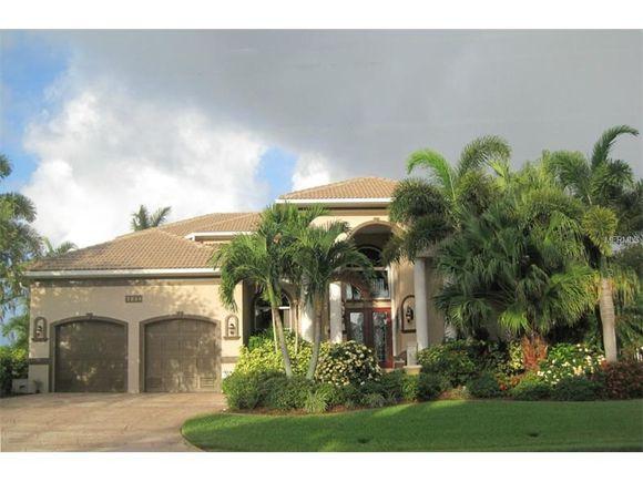 Home for sale: 3954 Crooked Island Dr, Punta Gorda, FL