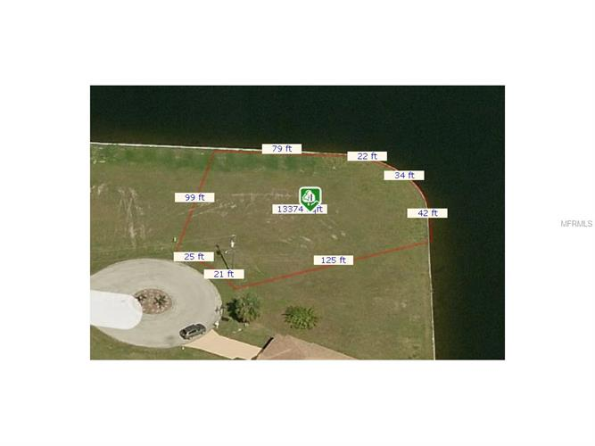 Home for sale: 5006 Palermo DR, Punta Gorda, FL