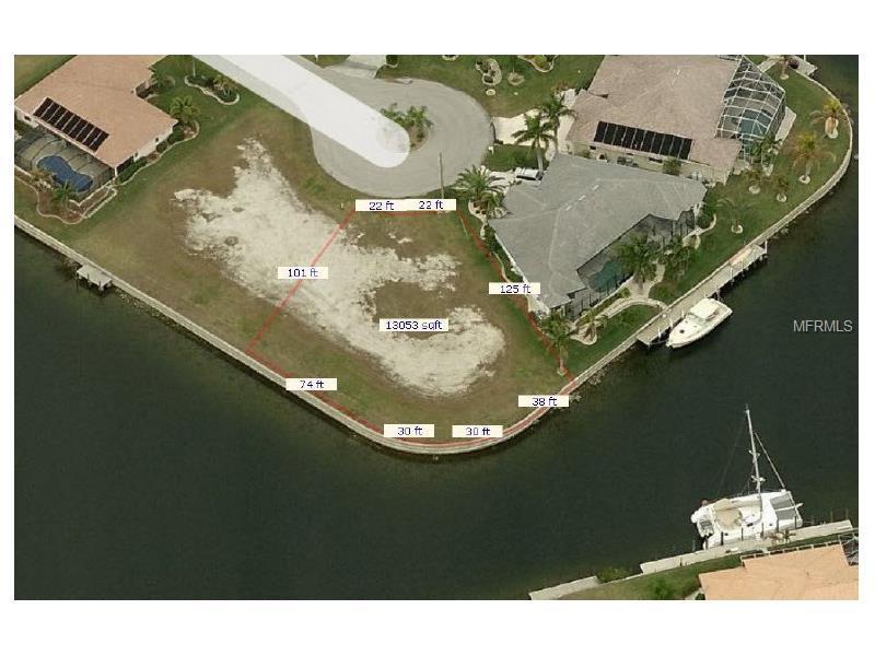Home for sale: 1205 Royal Tern Drive, Punta Gorda, FL