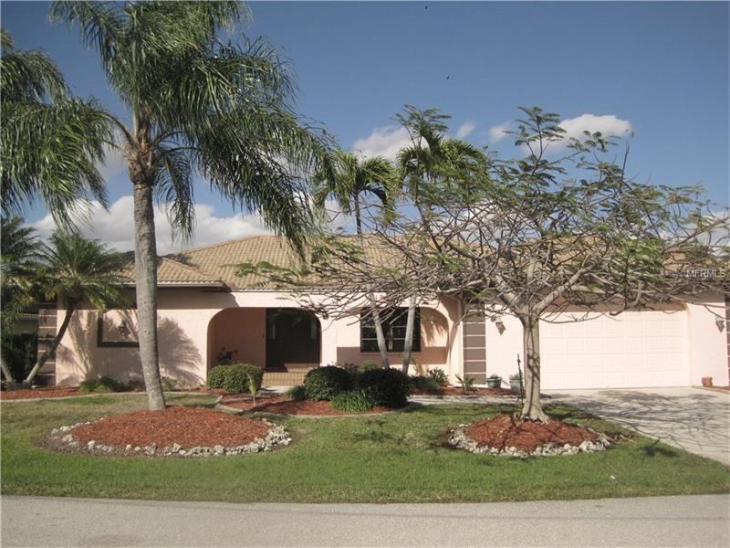 Home for sale: 2562 Brazilia Court, Punta Gorda, FL