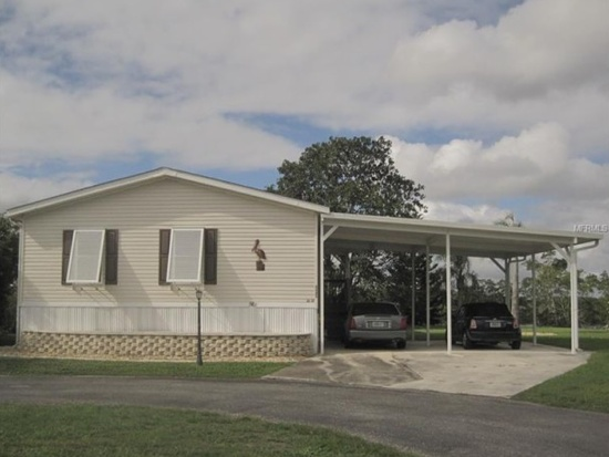 Home for sale: 3321 Coquina Esplanade, Punta Gorda, FL