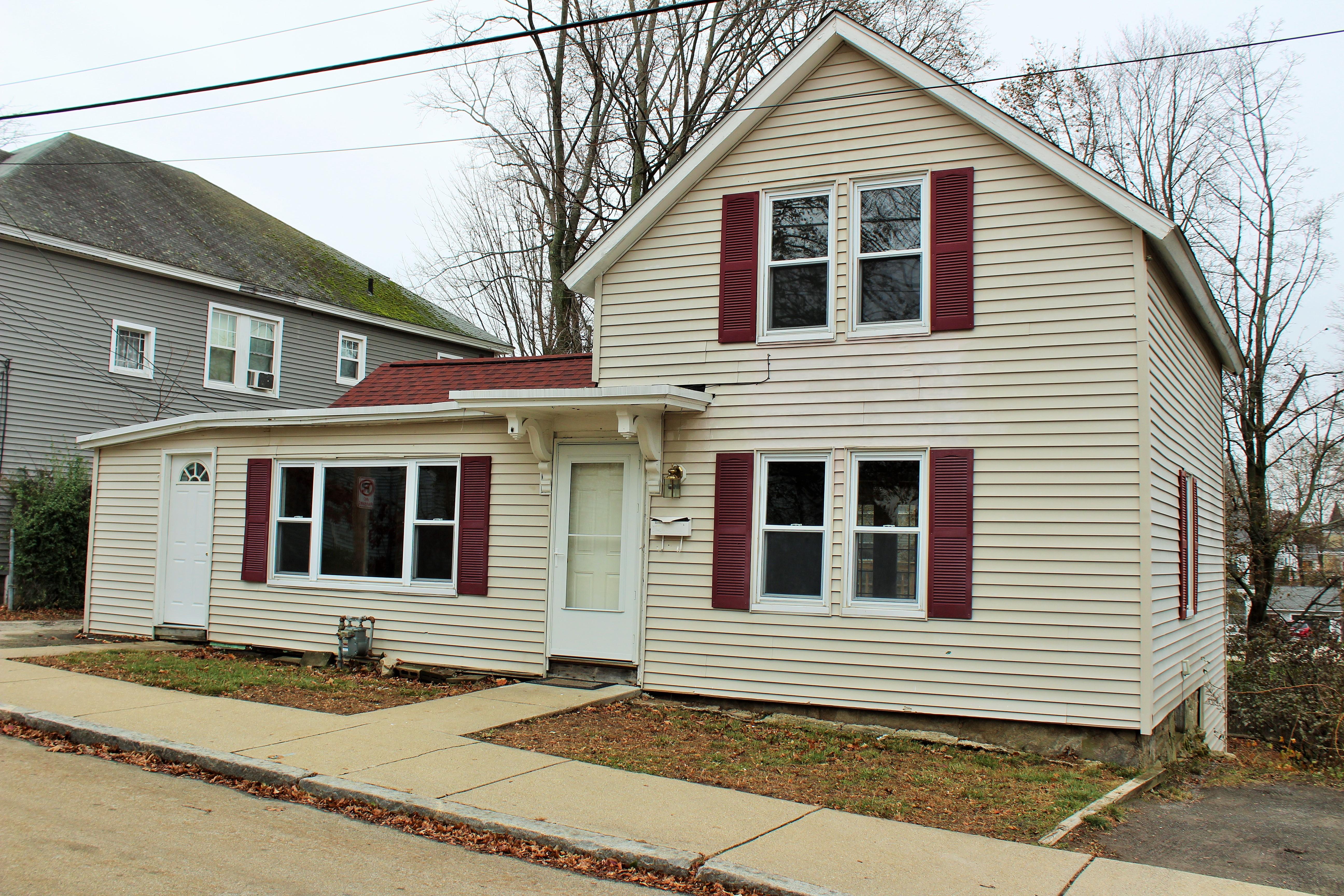 Home for sale: 32 Norton Street, Nashua, NH