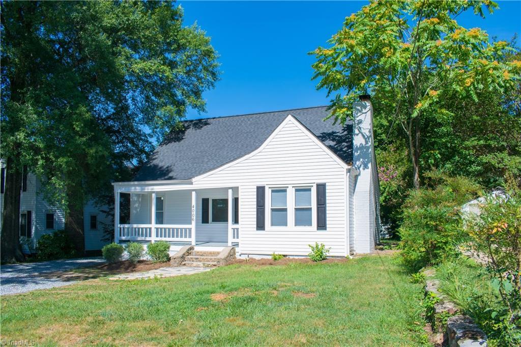 Home for sale: 4006 South Main Street, Winston Salem, NC