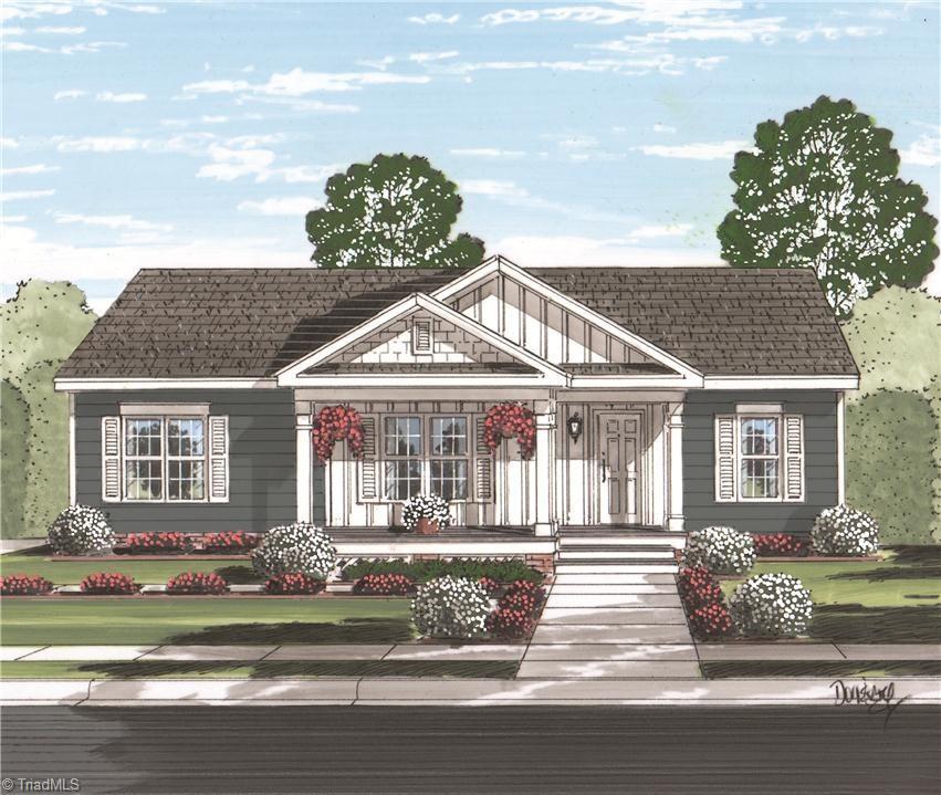 Home for sale: 0 Chandler Street, Winston Salem, NC