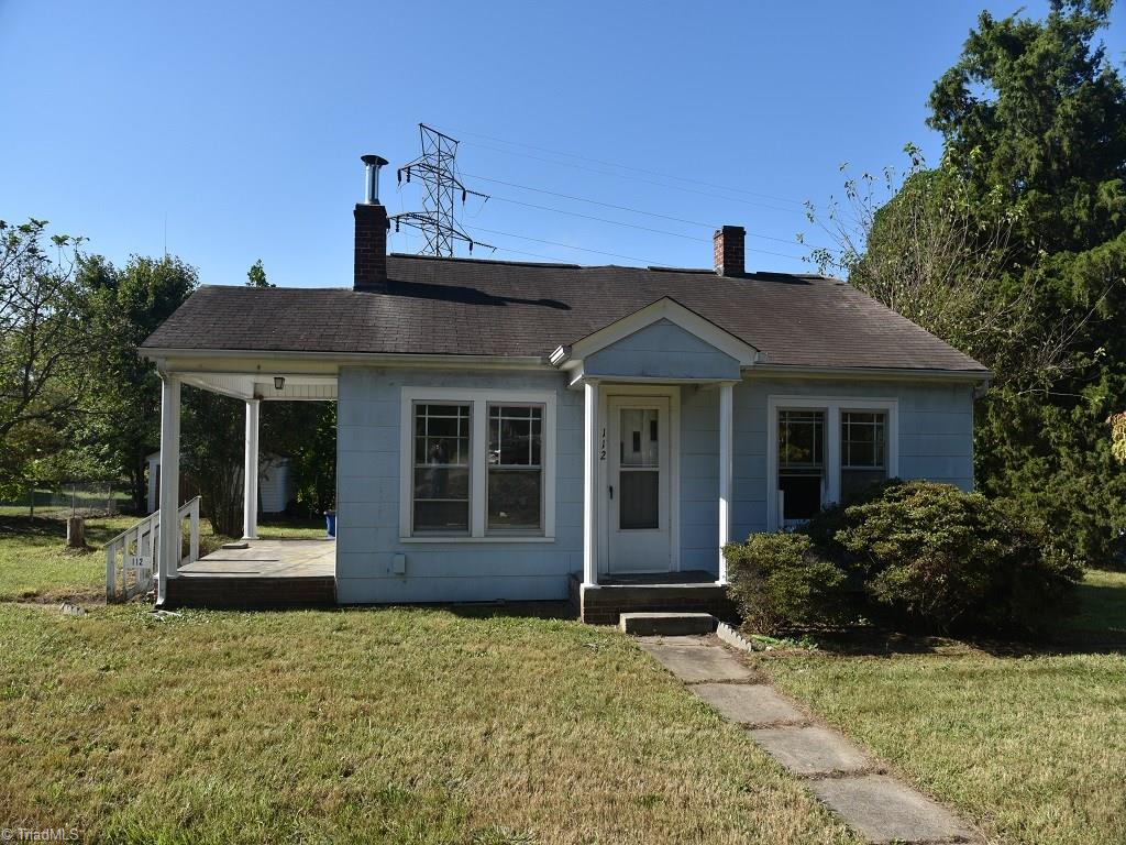 Home for sale: Marvin Boulevard, Winston-Salem, NC
