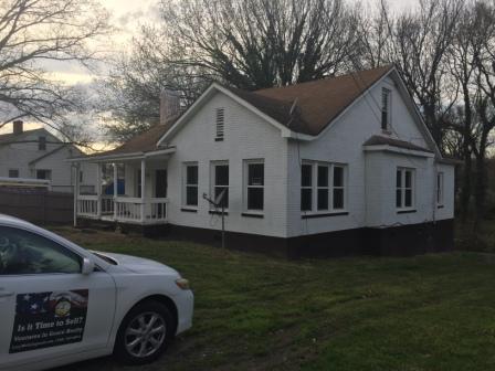 Home for sale: 1307 Bothwell Street, Greensboro, NC