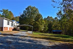 Home for sale: 586 John Lookabill Road, Lexington, NC