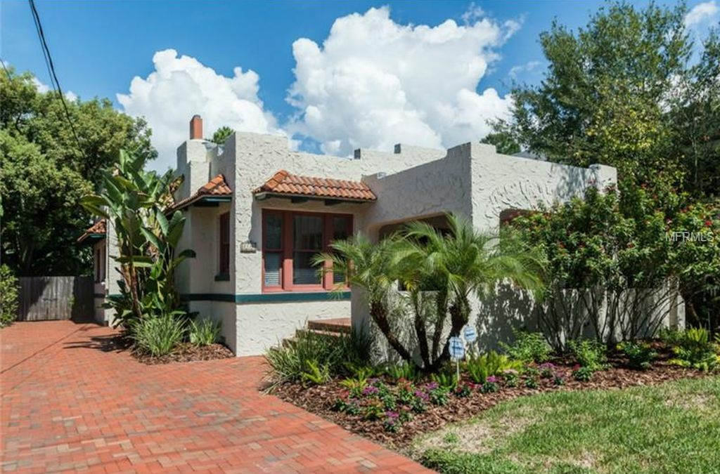 Home for sale: 2115 W Southview Ave, Tampa, FL