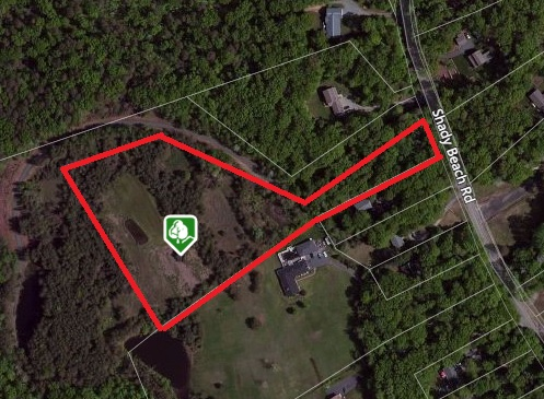 Home for sale: LOT 15B - off of 949 Shady Beach Rd, North East, MD