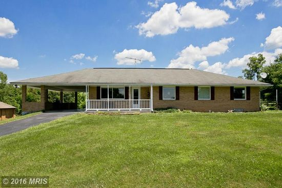 Home for sale: 401 Reliance Ln, Middletown, VA