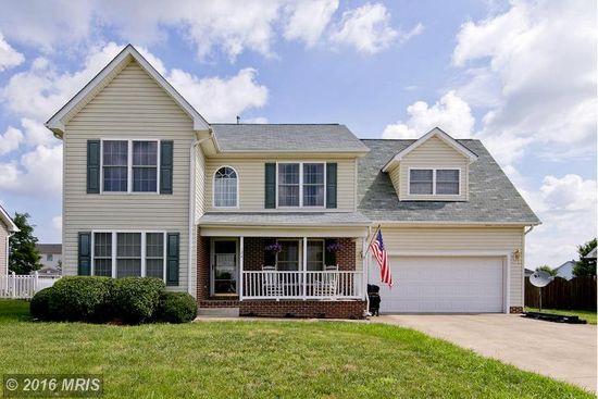 Home for sale: 124 Corral Dr, Stephens City, VA