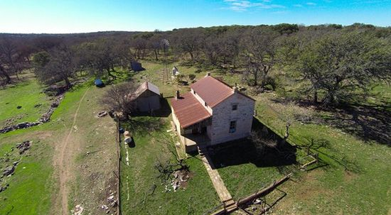 Home for sale: 5917 Pecan Creek Rd, Fredericksburg, TX