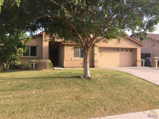 Home for sale: 2509 September Dr, Bakersfield, CA