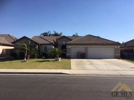 Home for sale: 10621 Quiet Breeze Ln, Bakersfield, CA