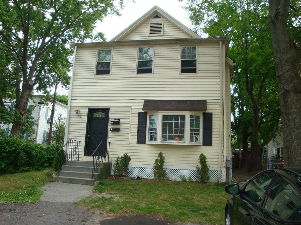 Home for sale: 56 Parker St, Attleboro, MA