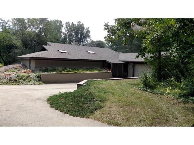 Home for sale: 1855 W DAWSON Road, Milford Twp, MI