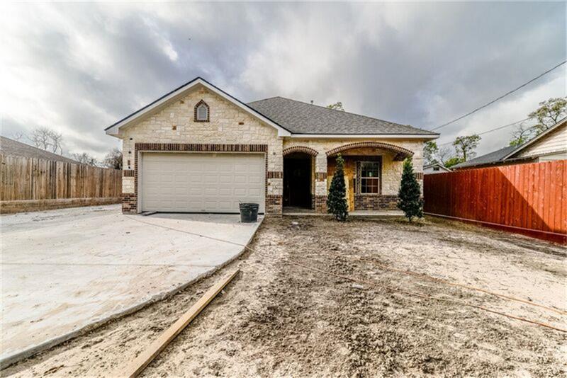 Home for sale: 1016 Eubanks, Houston, TX