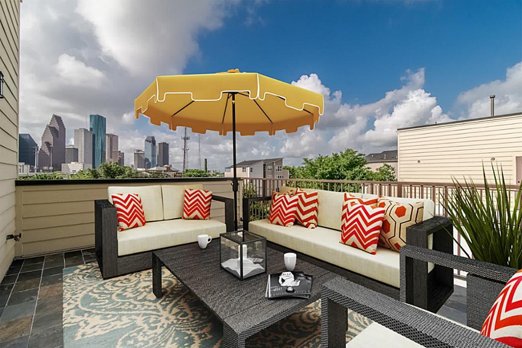 Home for sale: 1005 Bingham, Houston, TX
