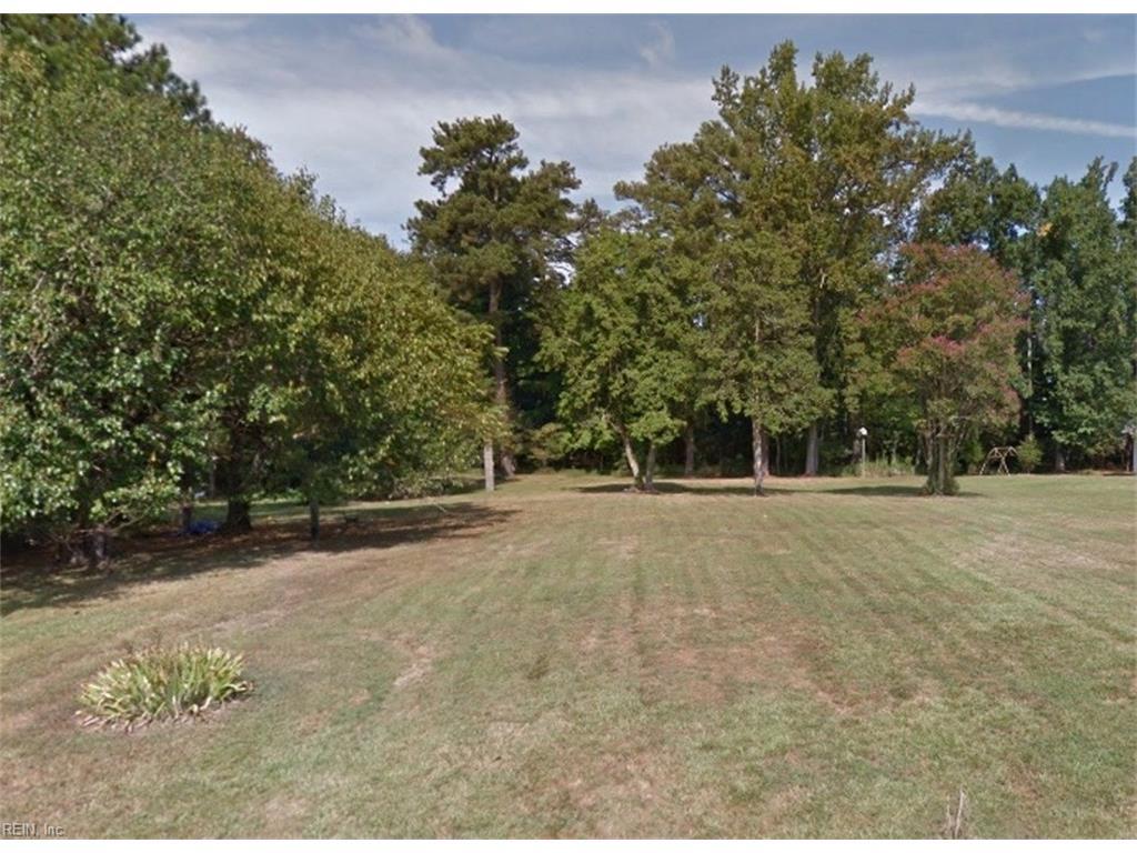 Home for sale: 575 Taliaferro Road, Newport News, VA
