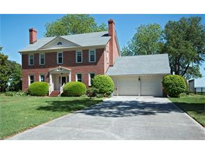 Home for sale: 4104 Chesapeake Ave, Hampton, VA `