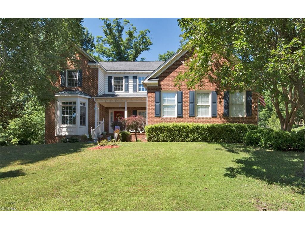 Home for sale: 229 Mill Stream Way, Williamsburg, VA