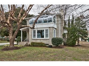 Home for sale: 201 Chesapeake Ave, Newport News, VA