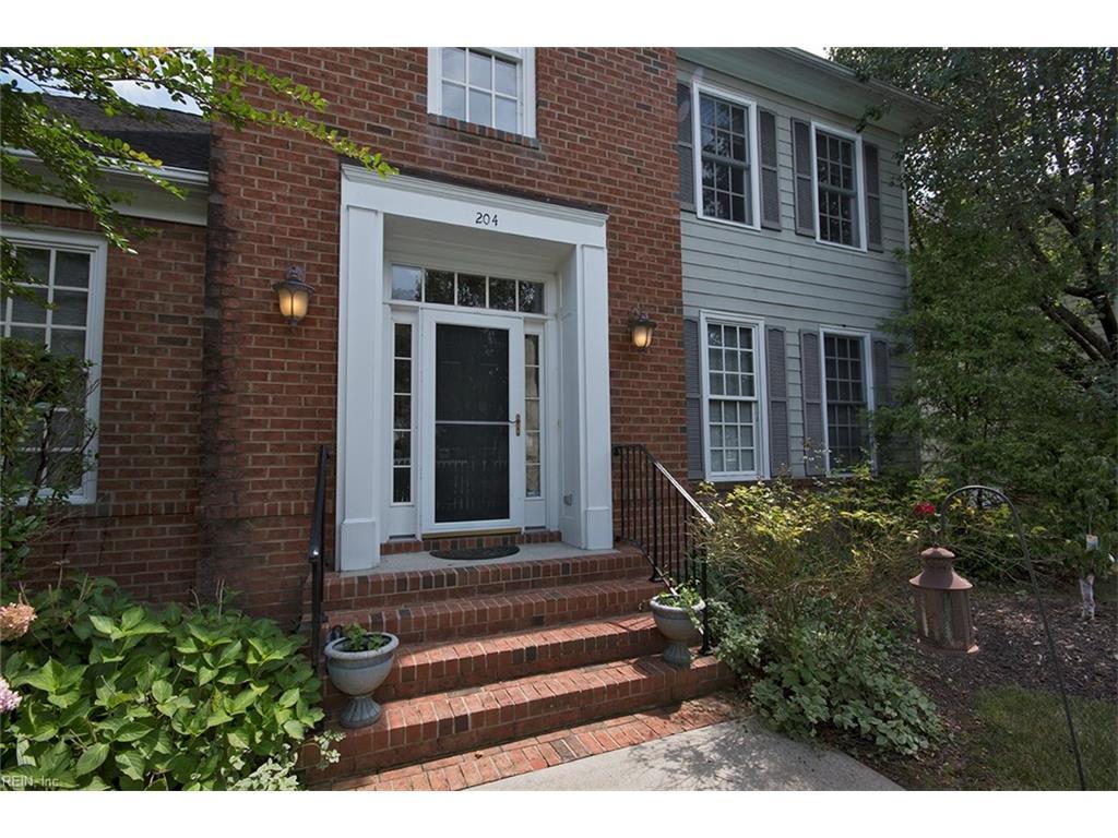 Home for sale: 204 Suri Drive, Williamsburg, VA