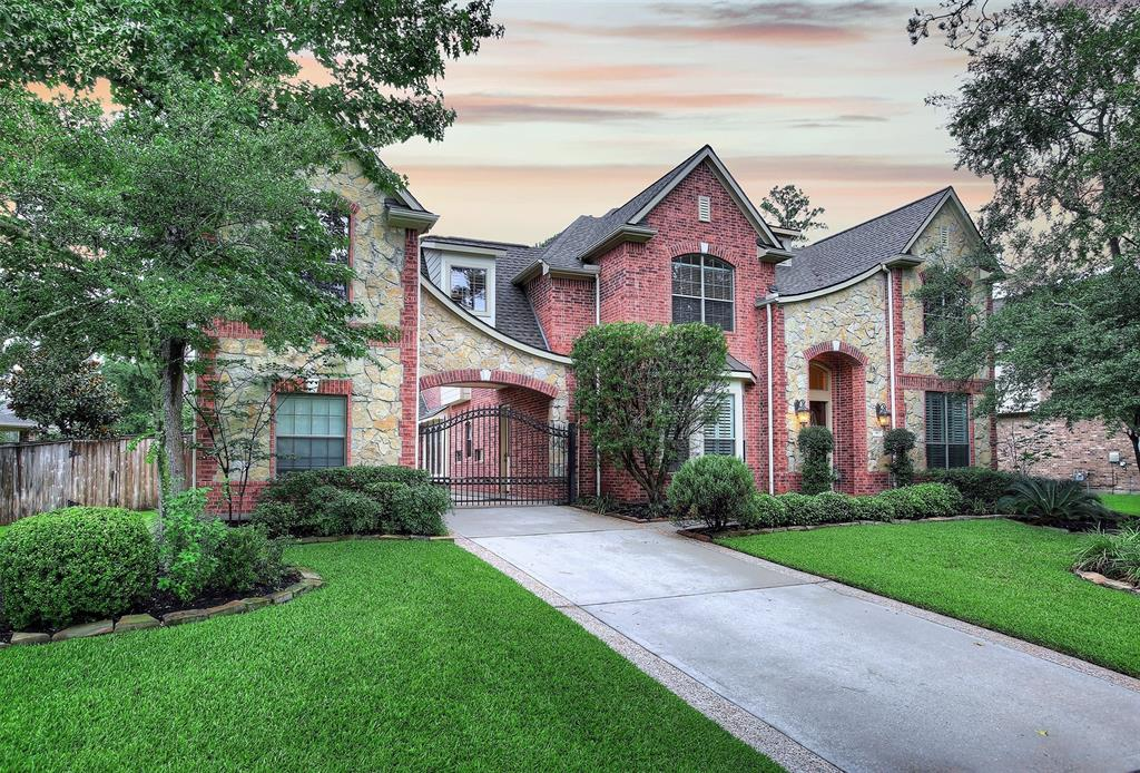 Home for sale: 58 S FAIR MANOR Circle, The Woodlands, Texas