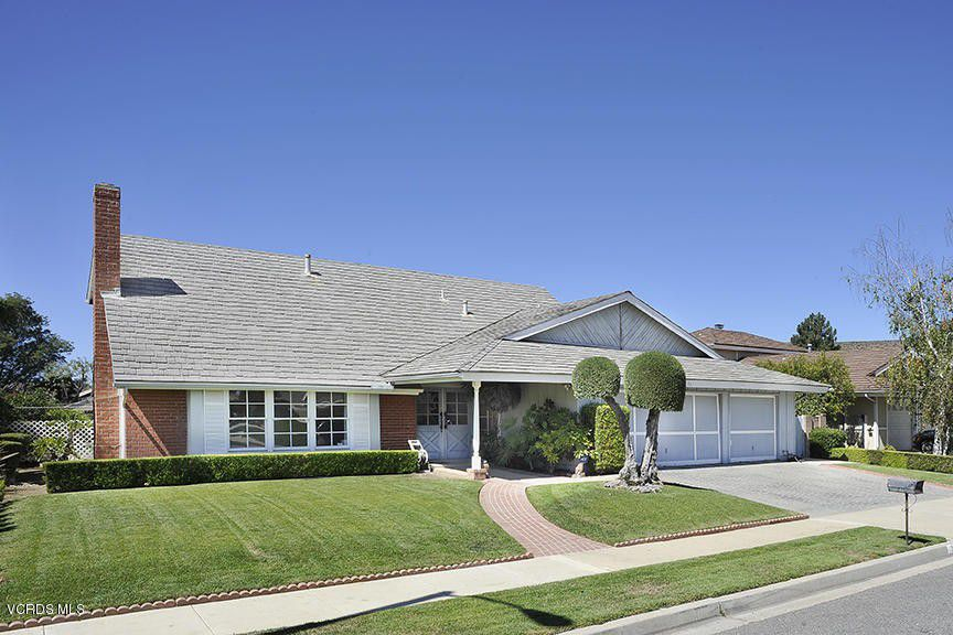 Home for sale: 3691 Consuelo Avenue, Thousand Oaks, CA