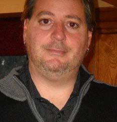 Andrew Del Monte