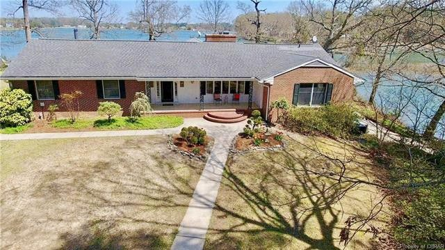 Home for sale: 1034 Holly Harbor Road, Reedville, VA