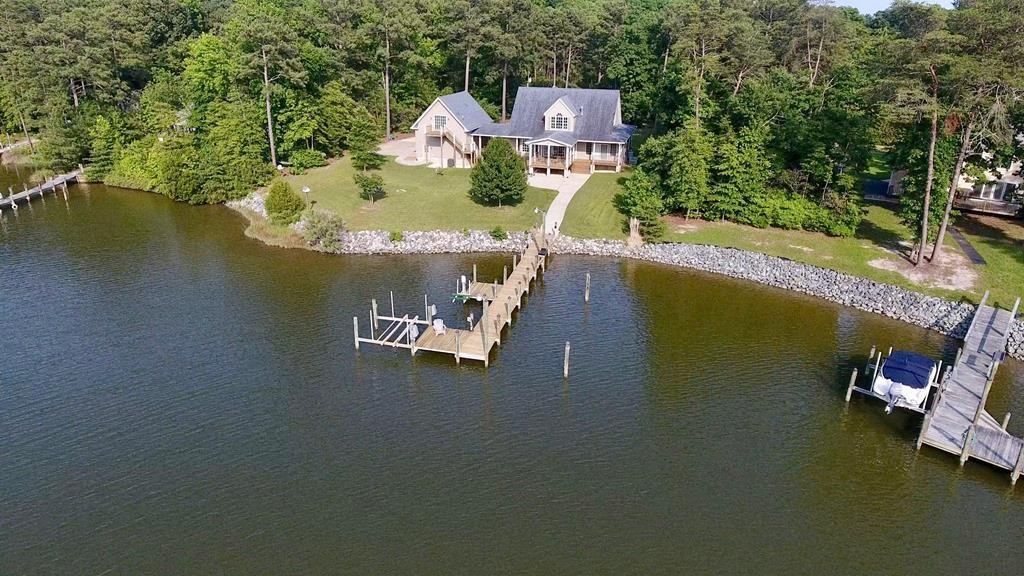 Home for sale: 308 Laurel Lane, Ophelia, VA