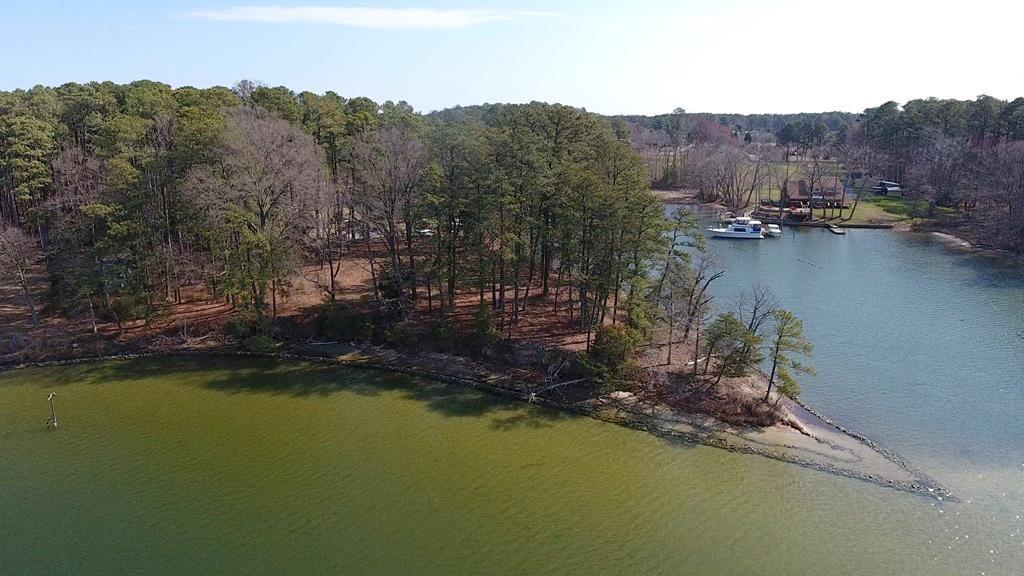 Home for sale: 00 Cockrells Creek View Drive, Reedville, VA