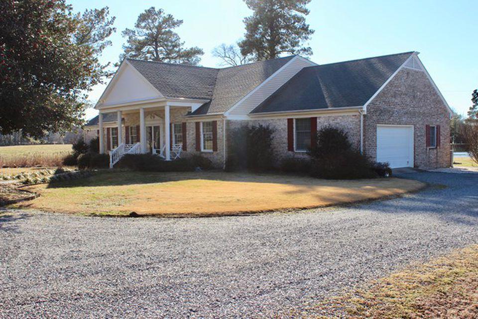 Home for sale: 864 Fleeton Rd,, Reedville, VA