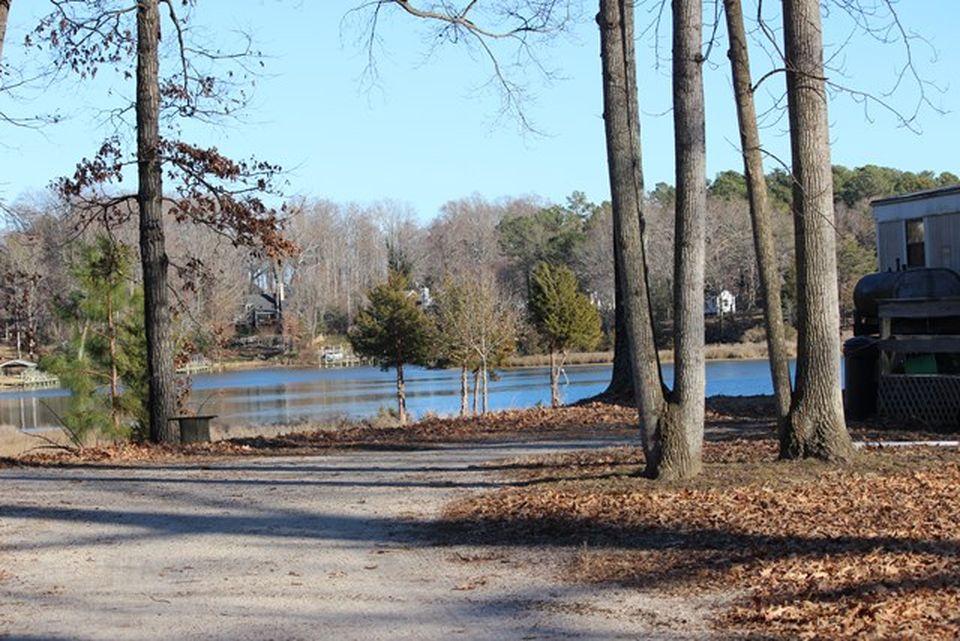 Home for sale: 00 Jessie Dupont Memorial Highway, Burgess, VA