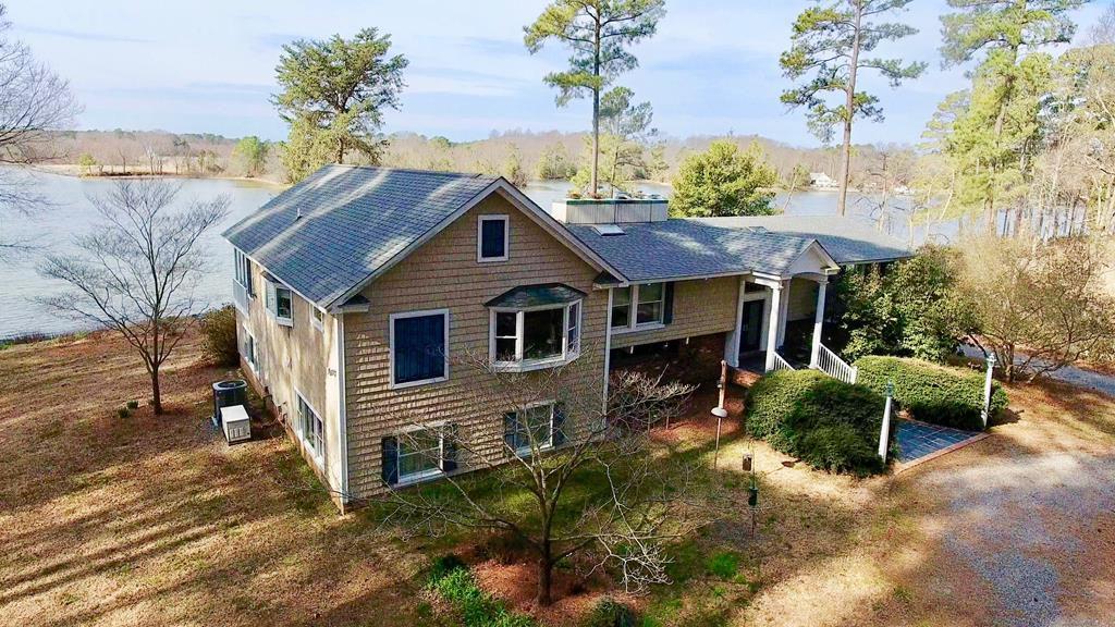 Home for sale: 183 Cockrells Creek View Drive, Reedville, VA